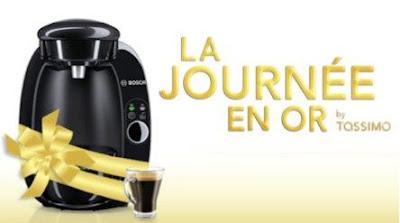Super bon plan: La Tassimo T20 100% remboursé bon plan machine à café tassimo gratuit