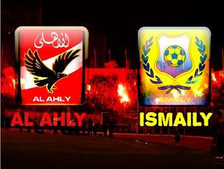 Al Ahly vs ismaily