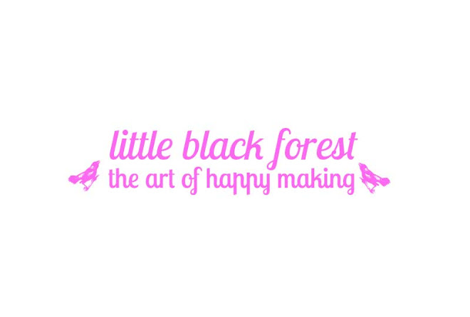 little black forest