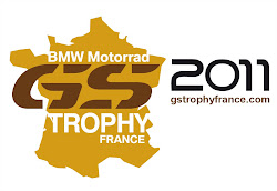 Le GS TROPHY France 2011