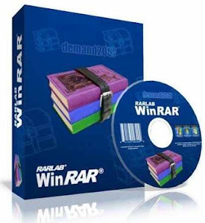 Free Download WinRAR 4.20 Beta 3 Full Version Pre-Activate For PC