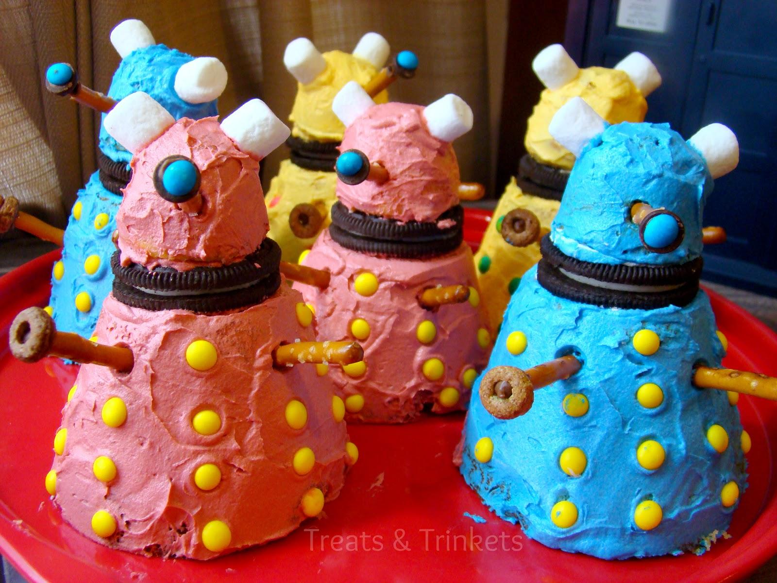 Awesome Cupcake Cake Ideas