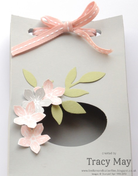 stampin up petite petals gift ideas Tracy May