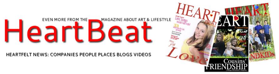 Heartbeat Magazine