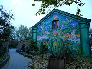 Christiania w Kopenhadze
