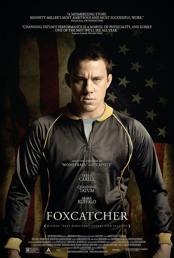 Foxcatcher 2014
