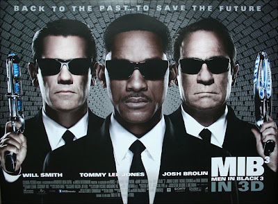 MIB 3 – 2012 – Telugu – Watch Men in black 3 telugu online