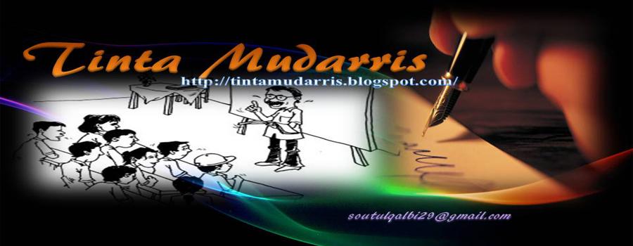 .:i{Tinta Mudarris}i:.