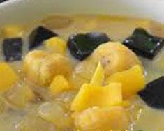 Resep makanan buka puasa kolak nangka spesial praktis, mudah, legit, lezat
