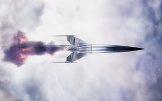 Rocket Wallpaper - Free Download Wallpapers