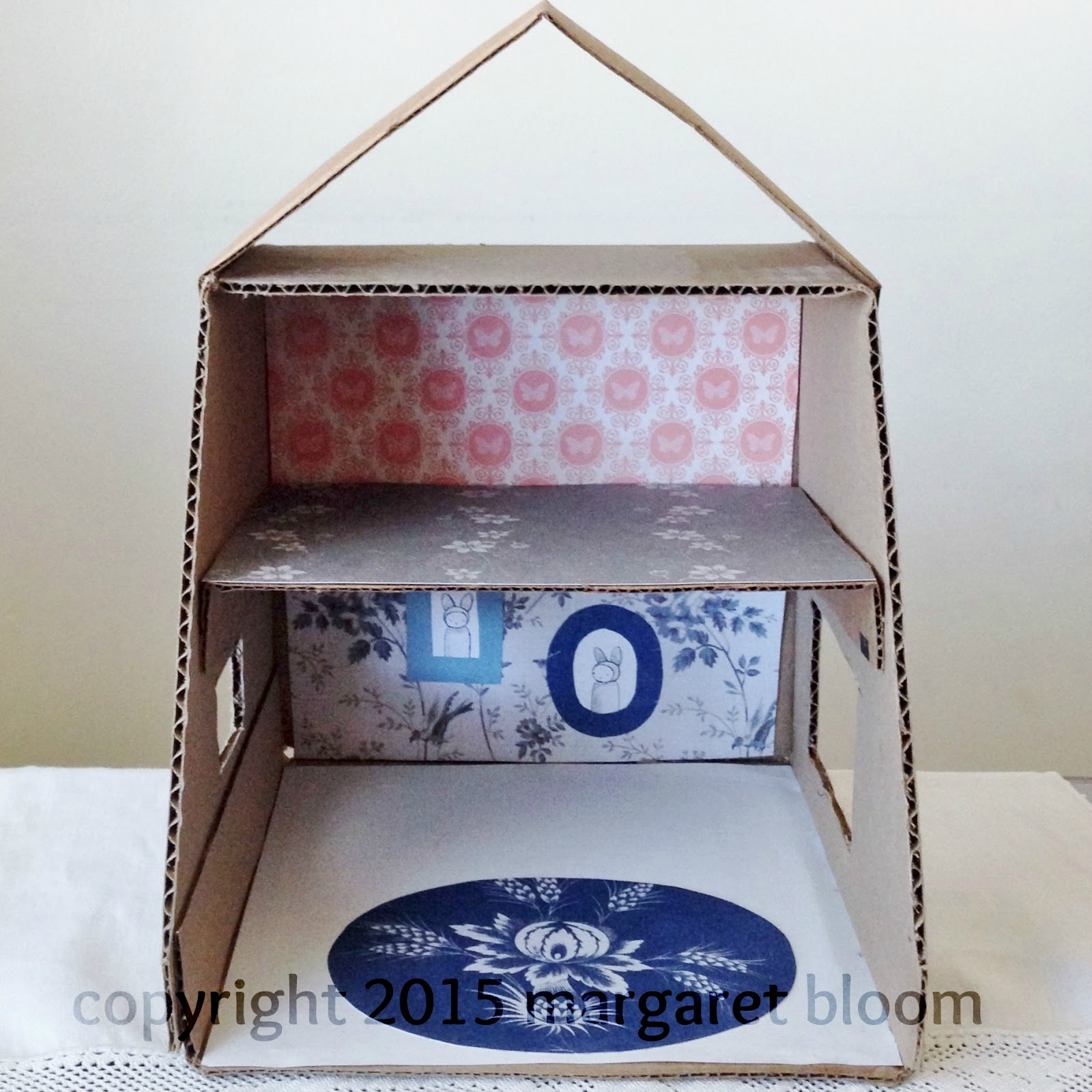 doll furniture recycled materials. How Will You Or Your Children Decorate Little Peg Doll House? Please Email Me Photos (or Post On My Facebook Page) If You\u0027re So Inclined. Furniture Recycled Materials A