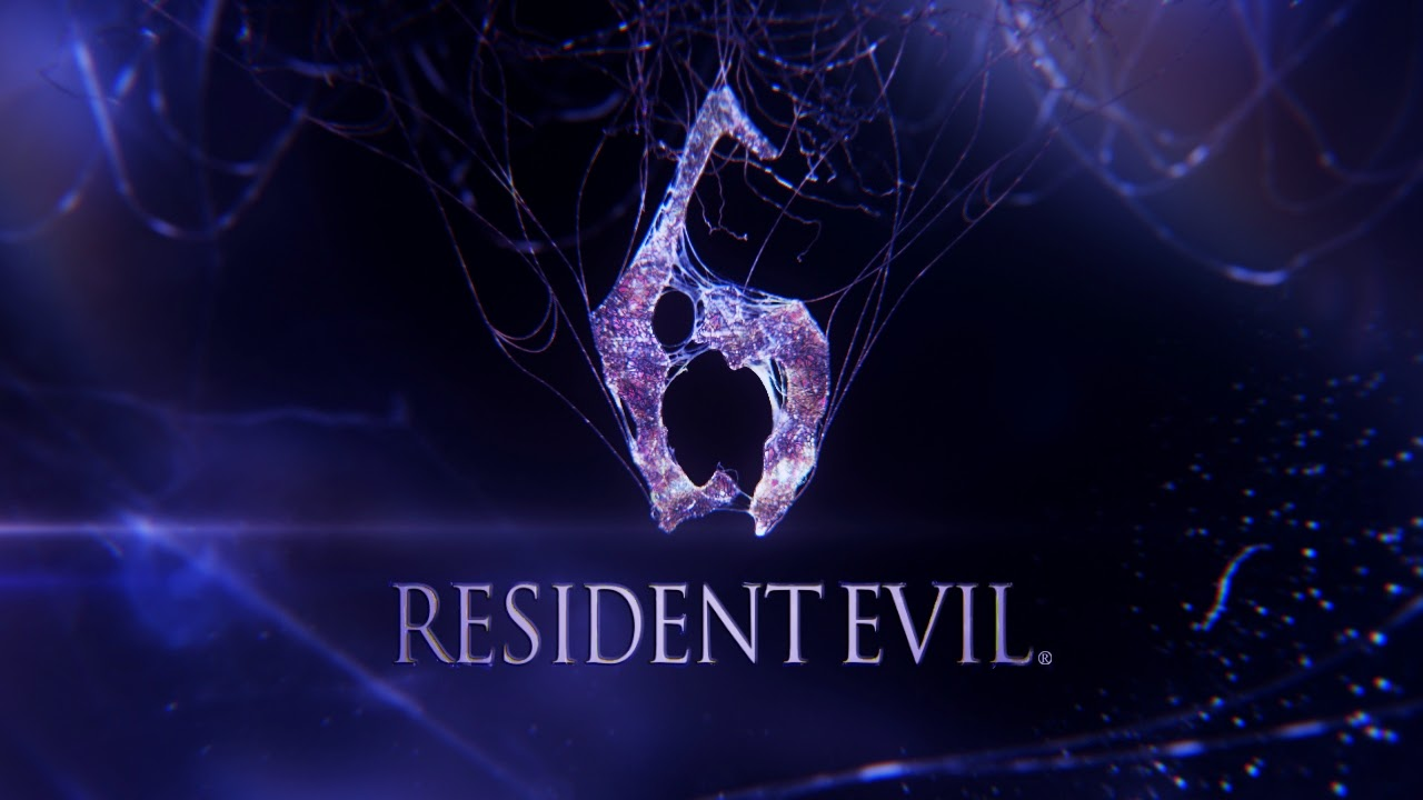 Resident Evil 6 Collector´s Edition
