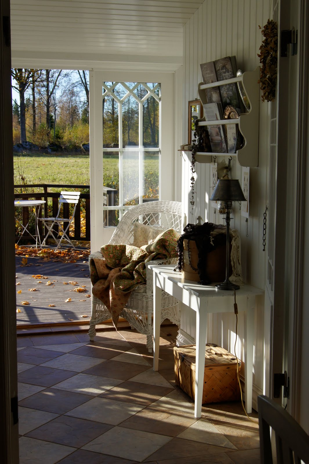 Shabby vintage n rdico etxekodeco - La casa vintage ...