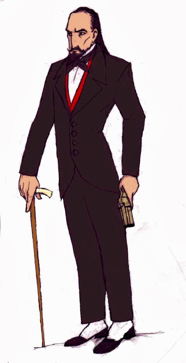 """the comparison of columbo and c auguste dupin Aus dieser behauptung folgt dann auch, dass cauguste dupin, der held aus seinen detektiv-novellen, die figur ist, durch die """"die eigentliche kriminalgeschichte ihren anfang f[indet]"""" (vollenweider 51."""