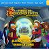 Nueva pantalla de inicio: ¡Fiesta de Descendientes!