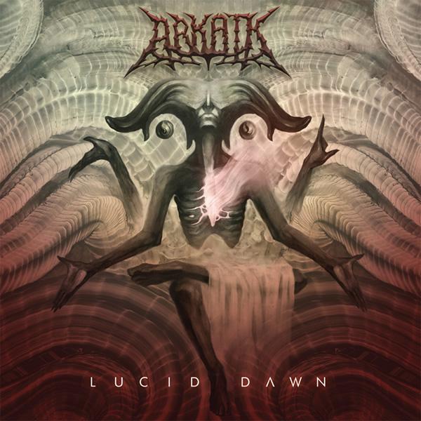 """ARKAIK Siap luncurkan """" Lucid Dawn """" sebagai Debut Anyar-nya pada 30 Oktober 2015 Via UNIQUE LEADER Records"""