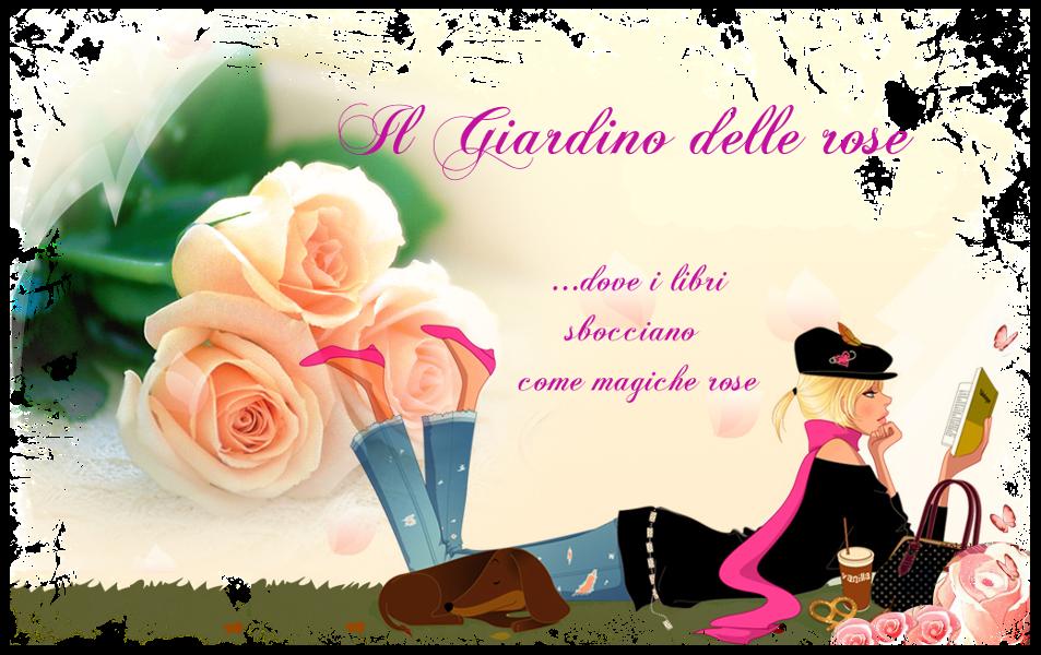 Il giardino delle rose