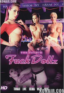 sexo The Voyeur Fuck Dollz online