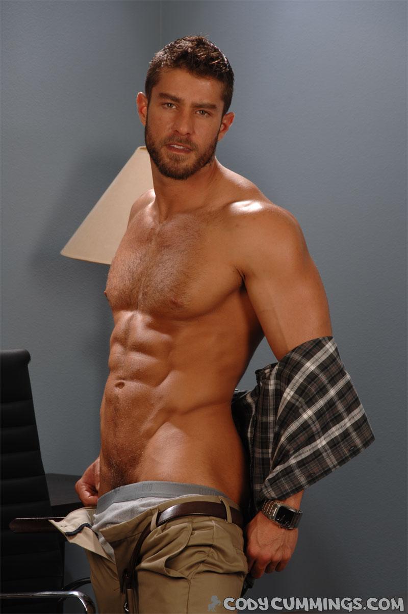 bear gay muscle