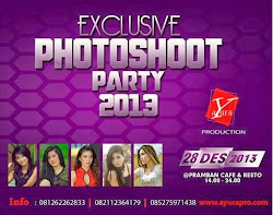 Exclusive Photoshoot Party 2013