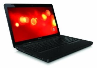 Compaq Presario CQ62-410US 15.6-Inch Notebook
