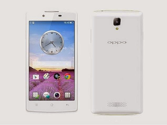 Oppo Neo 3 smartphone