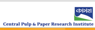 Central Pulp and Paper Research institute  Logo