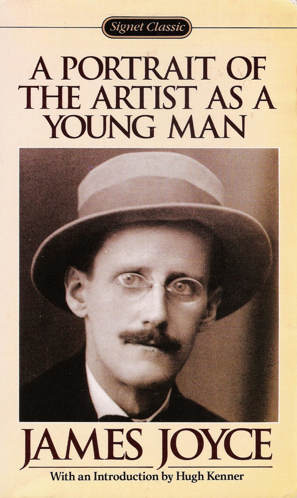 a portrait of the artist as a young man essays Essays and criticism on james joyce's a portrait of the artist as a young man - critical evaluation.