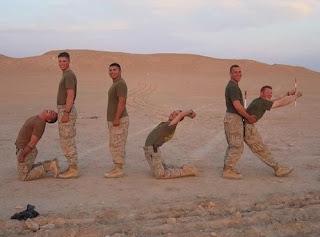 Funny Army