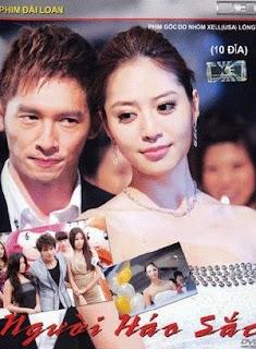 Người Háo Sắc (2011) -  Đài Loan - USLT - (21/21)