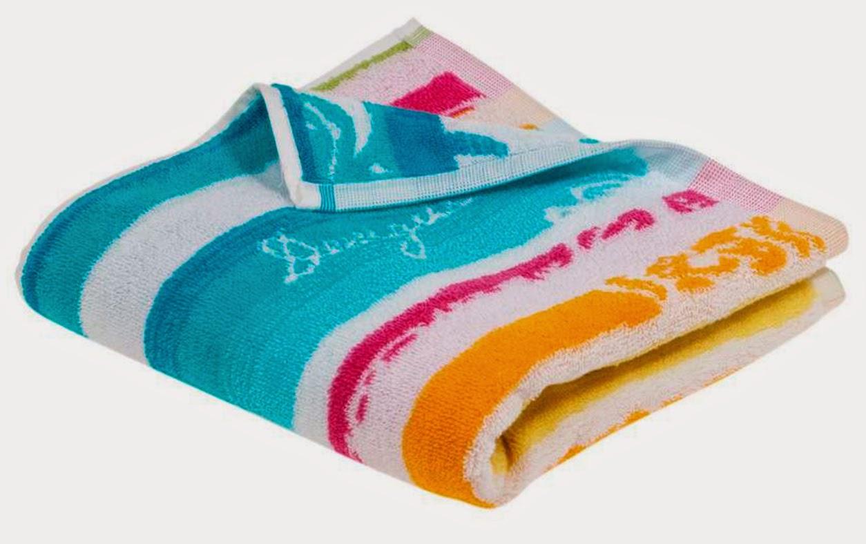 Colecci n toallas de playa desigual desigual online - Toallas de bano primark ...