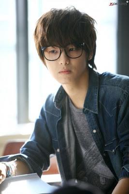 Kang Min Hyuk Heartstrings
