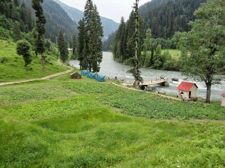 Neelum Valley The Dream Land