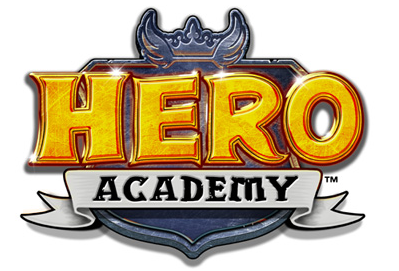 Hero Academy Logo - We Know Gamers