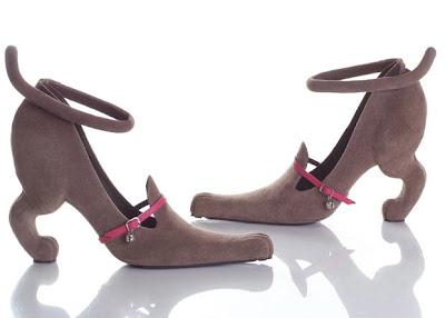 Unique Shoe Collection Women favored
