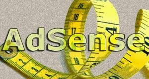 Рекламные блоки AdSense любого размера