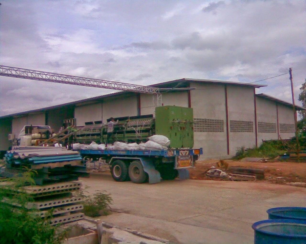NEW!! Constructionบริการคุณภาพงานเหมา โรงงาน อุตสาหกรรม  โรงแรม หมู่บ้าน ทาวน์เฮ้าส์ นิคมอุตสาหกรรม