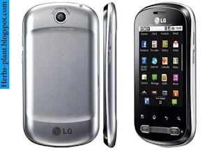 lg p350 - صور موبايل lg p350
