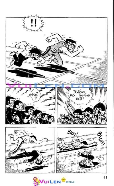 Jindodinho - Đường Dẫn Đến Khung Thành III  Tập 1 page 41 Congtruyen24h