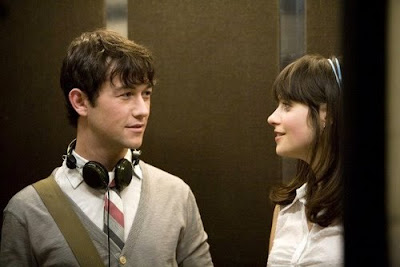 joseph gordon levitt in 500 days of summer