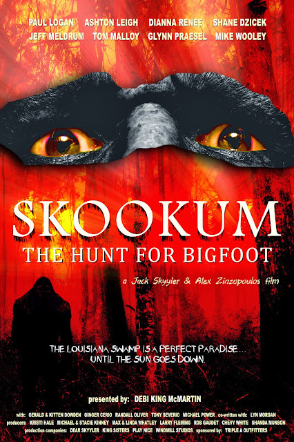 Skookum The Hunt For Bigfoot