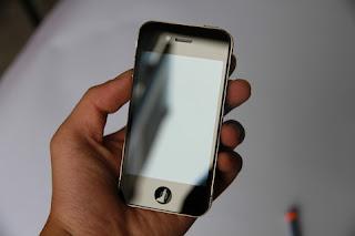 hk phone 4S retina