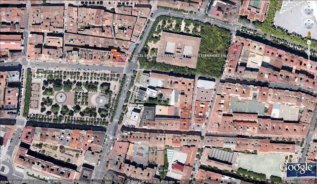 CARLOS FERNÁNDEZ VALCÁRCEL ETA, Logroño, La Rioja, España, 2/12/80