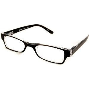 go style: Non Prescription Glasses for Men