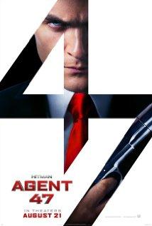 Nonton Film Hitman: Agent 47 (2015)