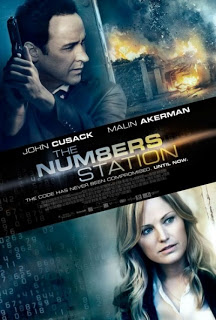 The Numbers Station (2013) Online