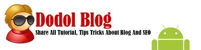 Dodol Blog