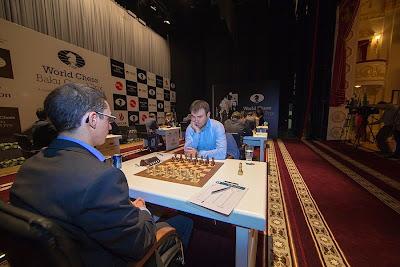 L'art de la défense aux échecs