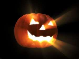 Week 9: Three Fun Facts about Halloween - Old Mr. Brackrog