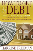 "How to Get Out of Debt: Get an ""A Credit Rating for Free"